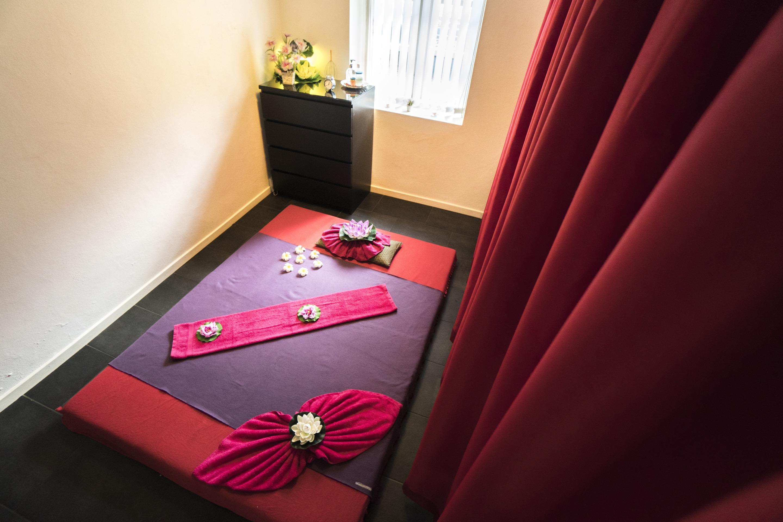 Thailandsk massage escort thai massage randers