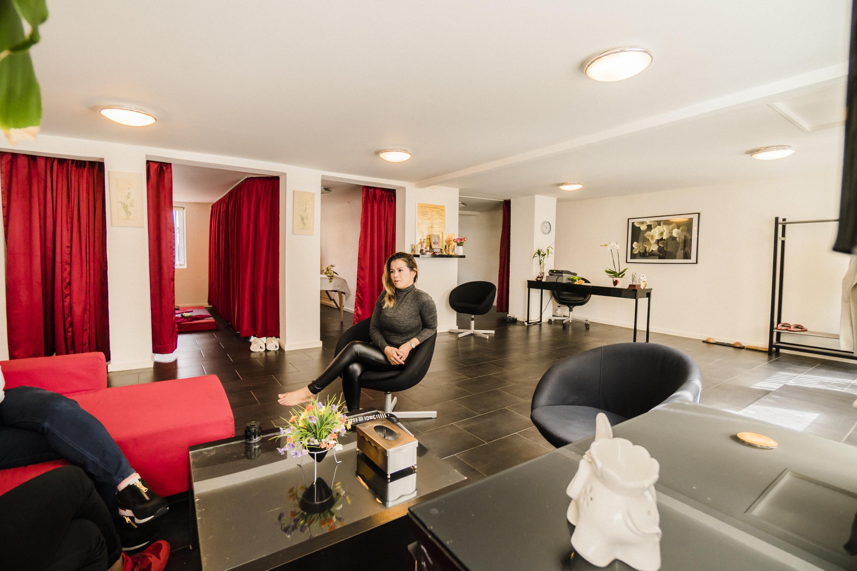 Thai massage Aalborg   Aalborg Royal Thai Massage